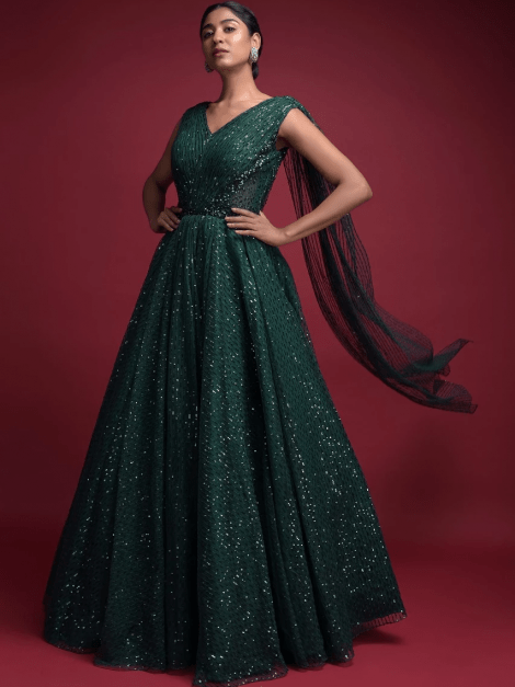 emerald-green-gown-in-net-with-sequins-embellished-stripes-and-attached-drape-online-kalki-fashion-m001468844y-sg30623_6_