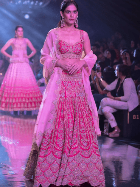 rani-pink-lehenga-choli-with-heavy-embossed-floral-embroidery-in-kali-pattern-online-kalki-fashion-m001at211y-sg23319_4_