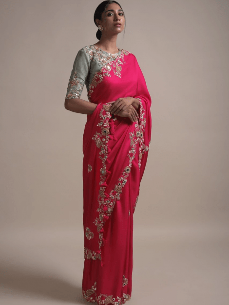 ruby-pink-saree-in-satin-silk-with-bud-embroidery-and-mirror-work-online-kalki-fashion-k025snfnlsy-sg19462_4_