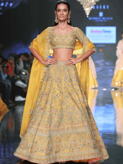 tuscan-sun-yellow-lehenga-choli-with-hand-embroidered-floral-jaal-and-moroccan-pattern-online-kalki-fashion-m001at213y-sg23317_4__1
